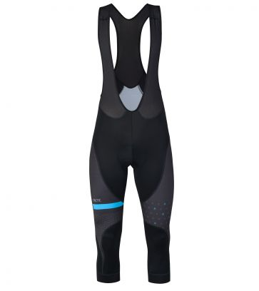 3/4 LENGTH WINTER BIB TIGHTS