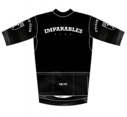 JERSEY IMPARABLES CLUB MAN