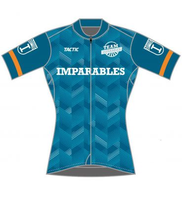 JERSEY TEAM IMPARABLES 2020 WOMAN