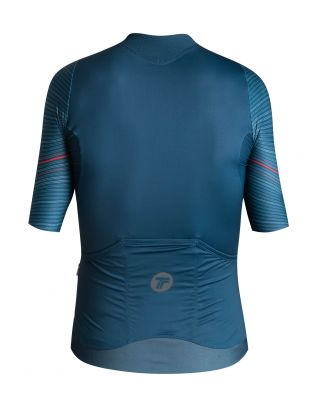 SHORT SLEEVE JERSEY SIGNATURE LEITH