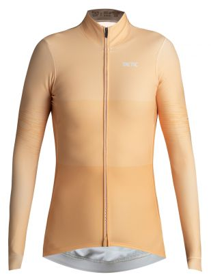 LONG SLEEVE JERSEY HARD DAY WOMAN - GINGER